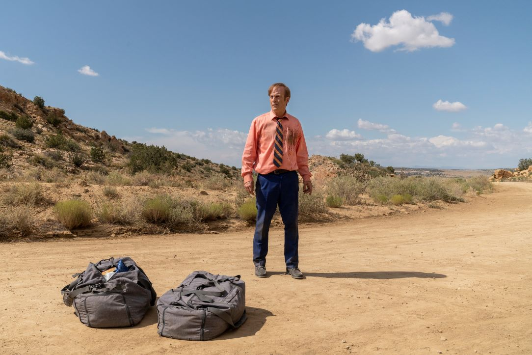 Photo of 'Better Call Saul': Fans React to the Metaphorical Death of Jimmy McGill After That Desert Journey | Showbiz Cheat Sheet