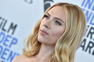 Scarlett Johansson Had 3 Different Stunt Doubles While Filming 'Age of Ultron'