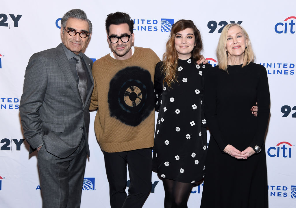 Best Wishes, Warmest Regards: A Schitt's Creek Farewell Schitt's Creek finale
