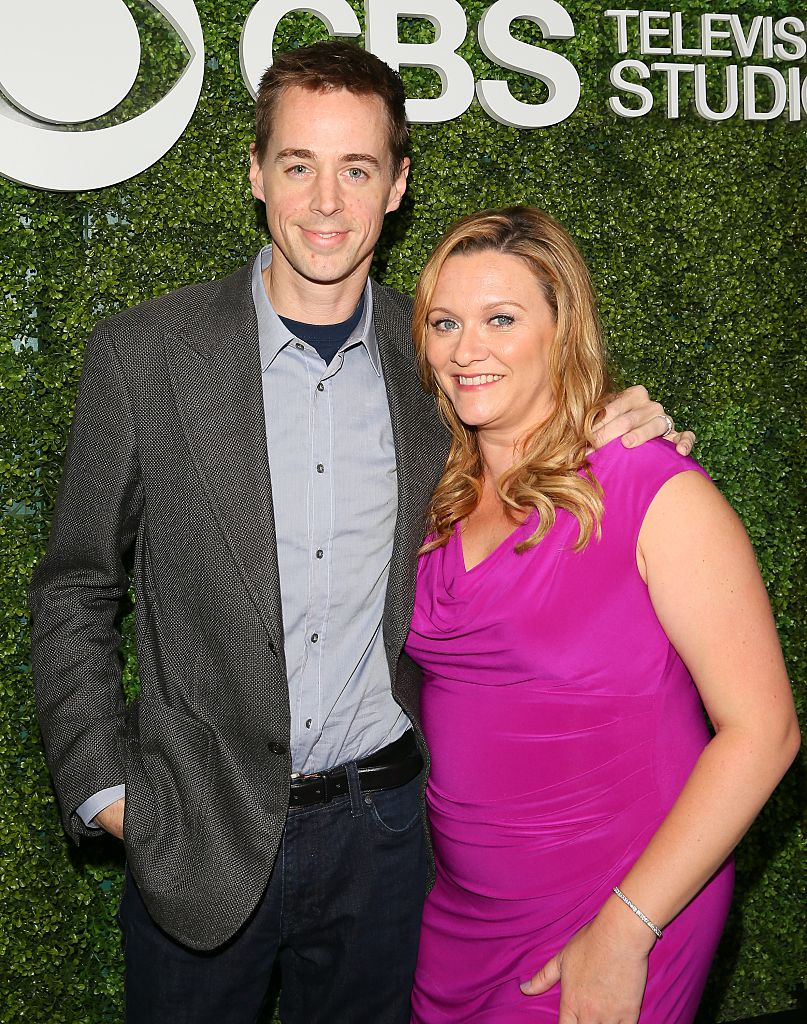 'NCIS' Star Sean Murray's Wife Is a Major Business OwnerSean Murray Hocus Pocus