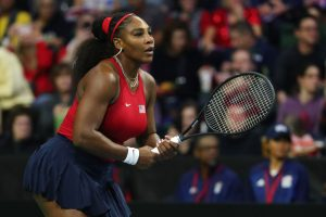 Serena Williams Has a Simple Workout Routine You Can Do At Home
