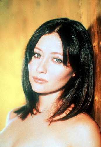 Shannen Doherty as Prue Halliwell in 'Charmed'
