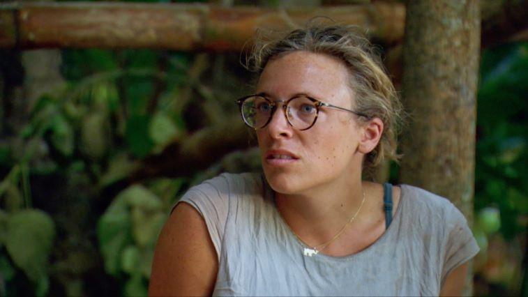 Sophie Clarke on 'Survivor: Winners at War'