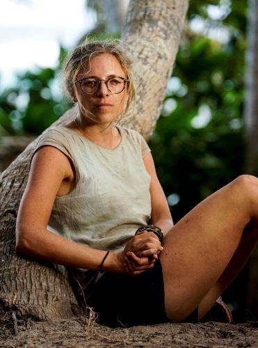 Sophie Clarke