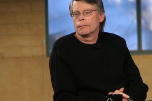 Stephen King Says the Coronavirus Pandemic Is Like the Zombie Movie 'Night of the Living Dead'