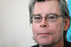 Why Stephen King Says 'It's Not Very Comfortable to Be Me' During the Coronavirus Outbreak