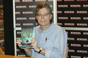 Author Stephen King Says His Writing Process Is a 'Mystery'–Even to Him