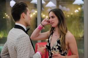 'Summer House': Does Hannah Berner Think Jordan Verroi Should Have Been Kicked out of the House?