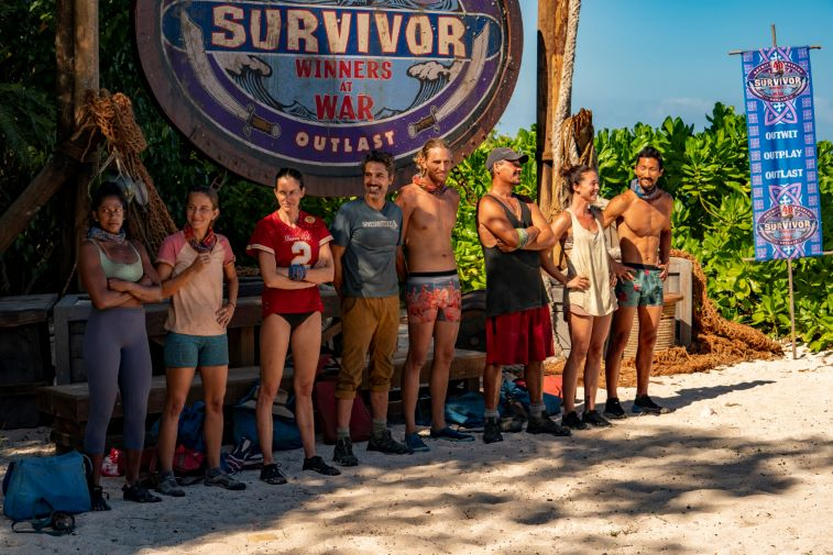 'Survivor 40: Winners at War': Did Boston Rob Mariano Make a Huge Mistake With His Fire Tokens? — Jeff Probst Weighs In