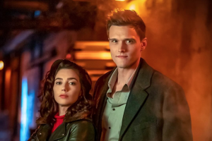 'The Flash': Is There a Spot for Sue Dearbon on Team Flash Now That Hartley Sawyer is Out?