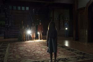 'The Haunting of Hill House' Easter Egg You Probably Didn't Notice