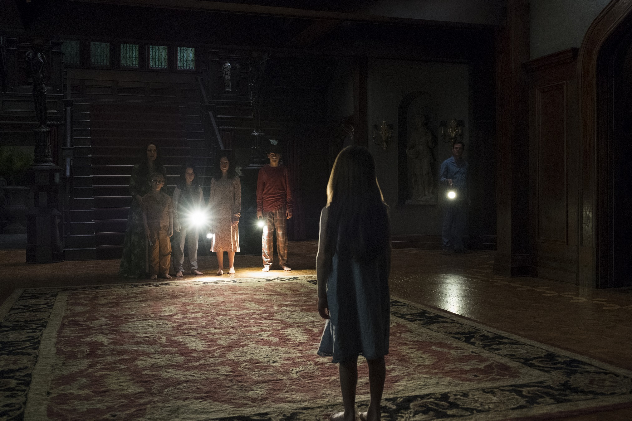 The Haunting Of Hill House Easter Egg You Probably Didn T Notice