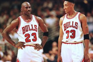 How 'The Last Dance' Finally Shows Fans the Real Michael Jordan