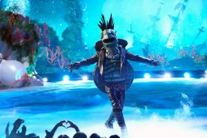 'The Masked Singer' Fans Are Convinced the Turtle Is Jesse McCartney