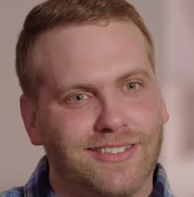 Tim from '90 Day Fiance'