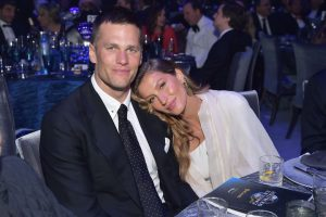 Tom Brady Opens Up About His Marriage to Gisele Bündchen Like Never Before