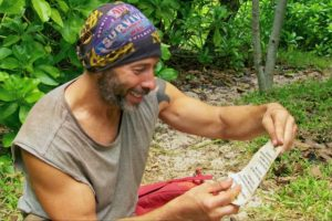 'Survivor: Winners at War': Tony Admits That He Didn't Know Where People Were Getting Advantages