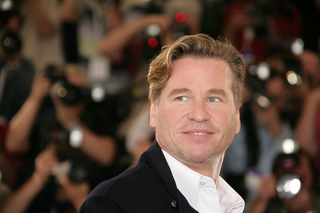 Val Kilmer sparks more health fear after cancelling work