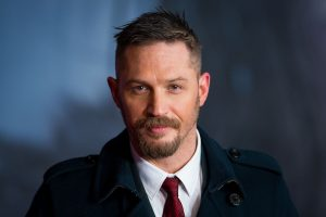 'Venom 2': Tom Hardy Teases the End of Spider-Man on Instagram, Quickly Deletes It
