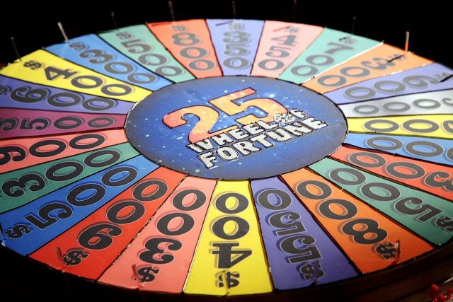 Why Was 'Wheel of Fortune' Originally Called 'Shoppers Bazaar?'