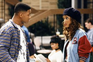 'The Fresh Prince of Bel-Air': Will Smith and Tyra Recreate and Reminisce On Iconic Scene From the Show