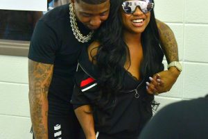 YFN Lucci Doesn't Regret Party That Resulted in Split With Reginae Carter