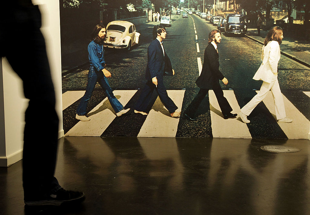 Paul McCartney's Handwritten 'Hey Jude' Lyrics Sell for $910,000 at Beatles Auction