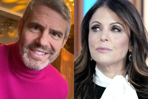Andy Cohen Is 'Livid' After Bethenny Frankel Trashed 'RHONY' Premiere, Source Claims