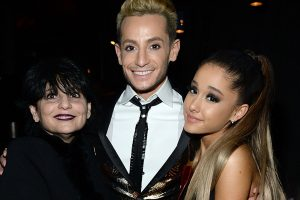 Is Ariana Grande Quarantined With Her Family? Her Mom Joan Appeared in Her Latest 'The Waterboy' Video