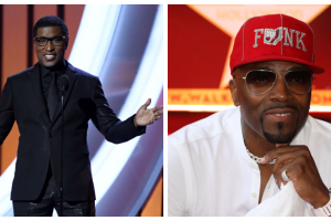 Babyface and Teddy Riley Do 'Verzuz' Music Battle But Technical Difficulties Cause Disappointment, Early End