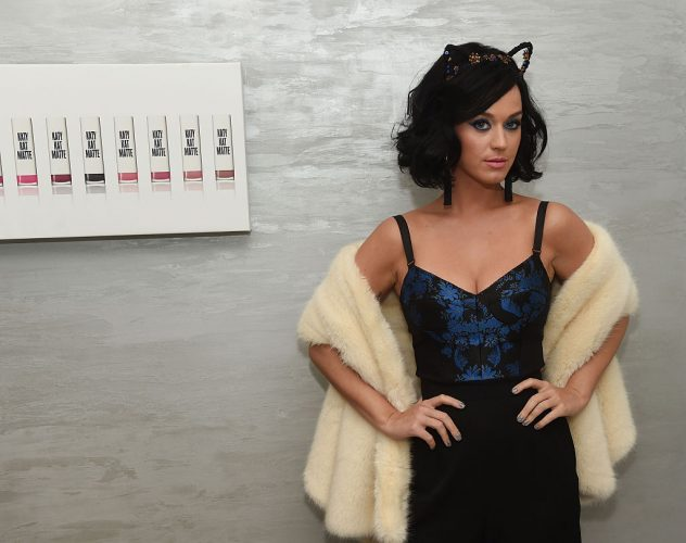 Katy Perry: Would She Ever Want to Pose for Playboy?