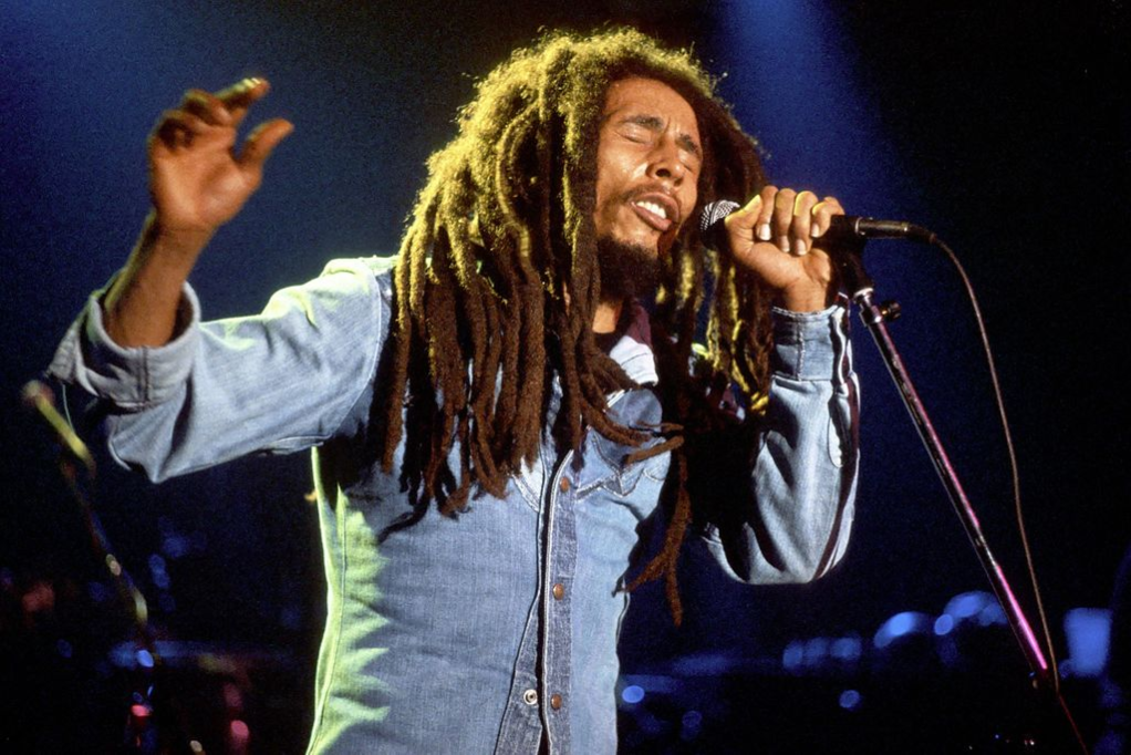 Bob Marley How Many Times Did The Reggae Legend Get Married In His Lifetime