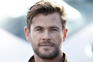 Chris Hemsworth Loves That His Luxury Vehicle Fits All 3 of His Kids and More