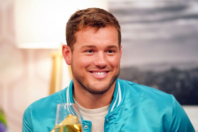 """Colton Underwood on Episode 11 of 'LADYGANG,' """"Men Are from Mars, Women Are from Venus."""""""