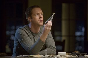 'Homeland': Showtime Wanted Anyone But Damian Lewis to Play Brody