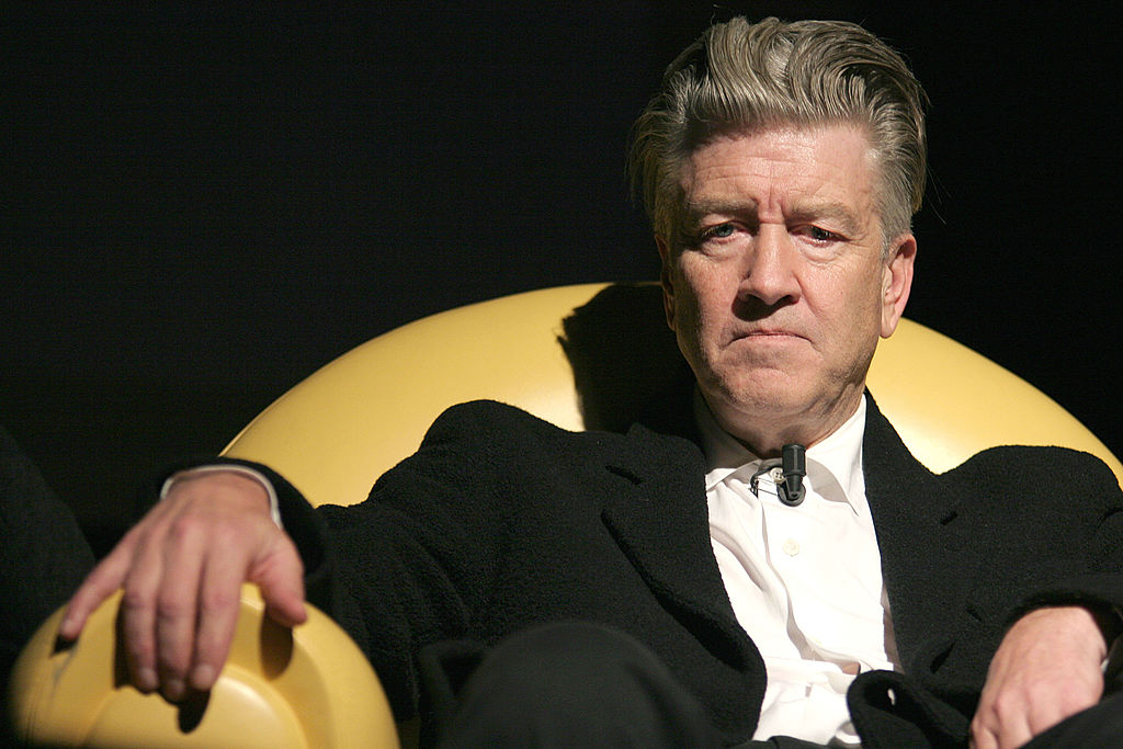 David Lynch has 'zero interest' in seeing 'Dune' remake