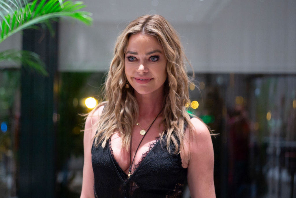 what movies has denise richards been in