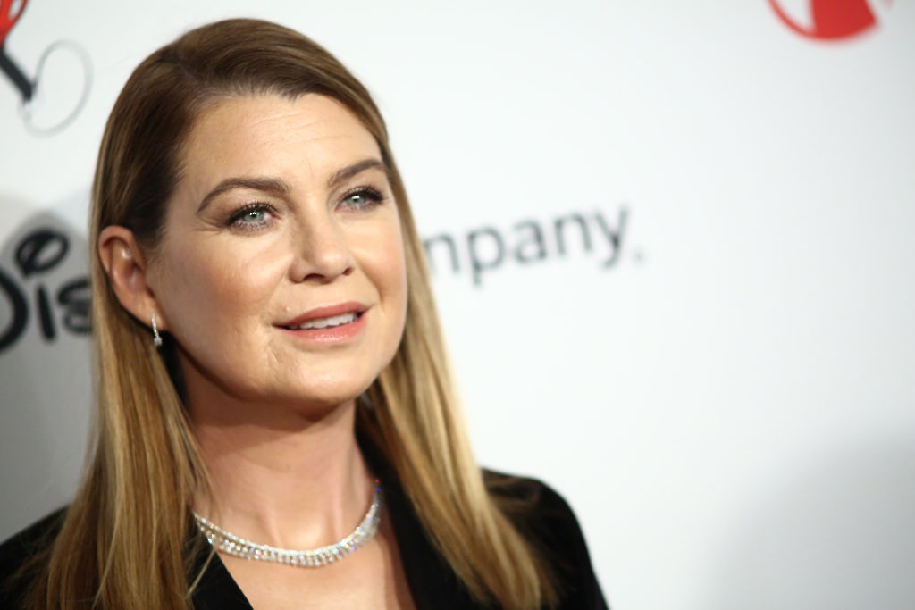 Ellen Pompeo attends Save The Children's Centennial Celebration: Once in a Lifetime on October 02, 2019