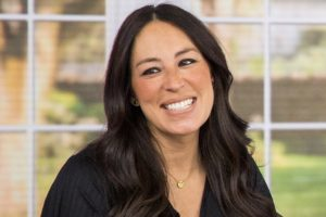 'Today': How Joanna Gaines Talked to Her Kids About the Coronavirus Pandemic