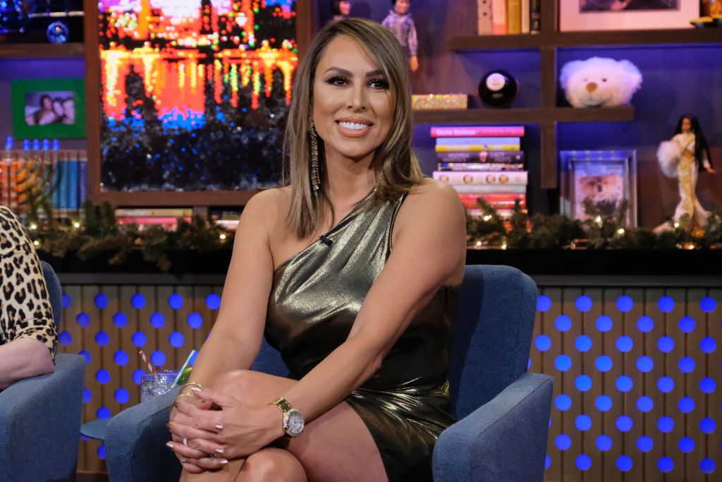 'RHOC': Kelly Dodd Makes Controversial Coronavirus Comment and Apologizes After Backlash - Showbiz Cheat Sheet