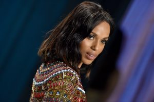 Kerry Washington Works Out Specifically So She Can Handle the Red Carpet