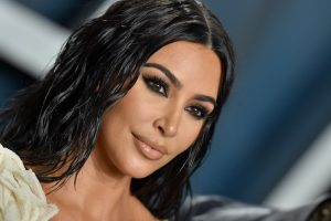 Kim Kardashian Reportedly Started Blocking Twitter Accounts for Leaving Sarcastic Comments