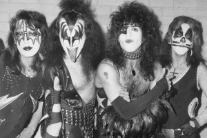 Kiss: Does the Band's Name Really Stand for 'Knights in Satan's Service?'