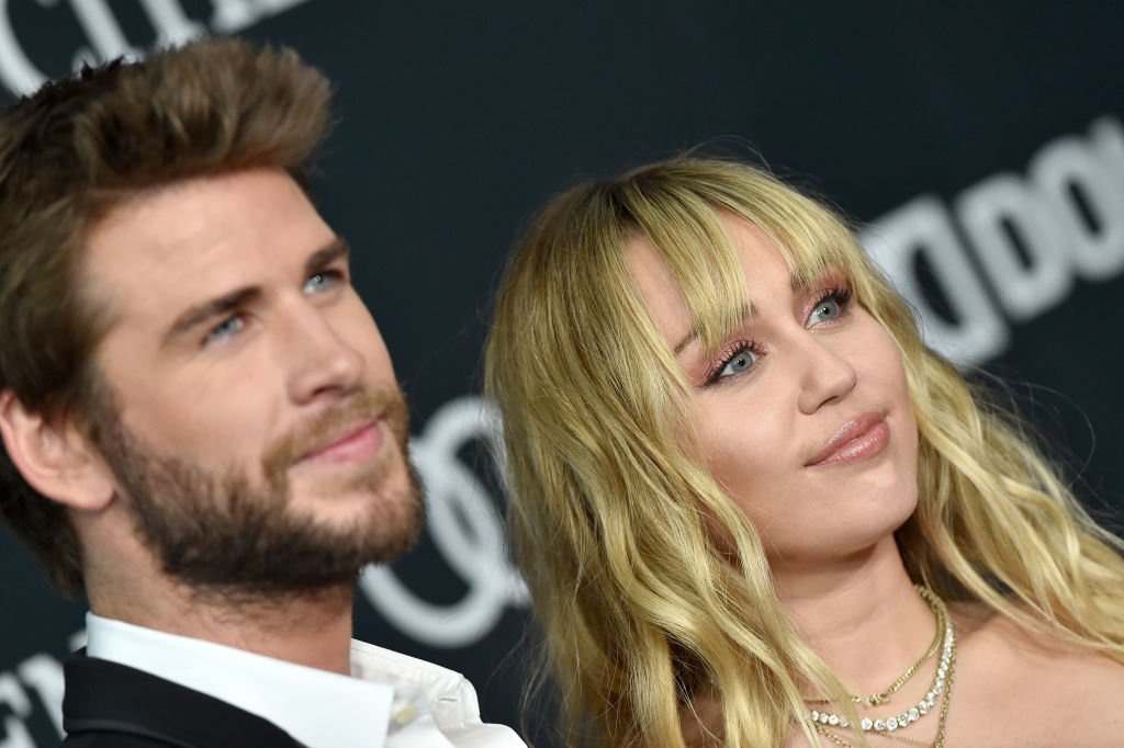 Photo of Miley Cyrus Says 'I Really Connect' With Lili Reinhart's Love Poem — Was She Talking About Liam Hemsworth? | Showbiz Cheat Sheet