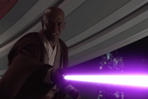 A Wild Theory Says Mace Windu Had The Same Motives as Palpatine, And There Might Be Some Truth To It