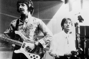 Why John Lennon Wrote 'A Day in the Life' and Other Beatles Masterpieces in a Time Crunch