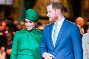 Prince Harry 'Has Given Up Everything' and 'Burnt Every Bridge' for Meghan Markle to Get What She Wants, Royal Source Claims