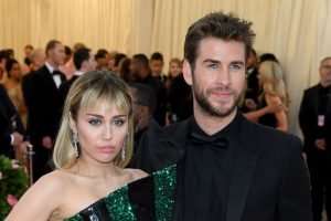 Miley Cyrus Once Sang 'Wrecking Ball' About Someone Other Than Liam Hemsworth