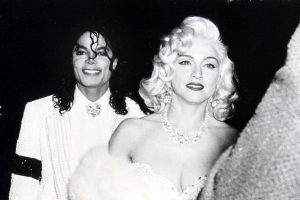 Michael Jackson: Why Plans for a Madonna Duet Fell Apart