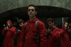 'Money Heist': Why Berlin Was a Controversial Character for the Series